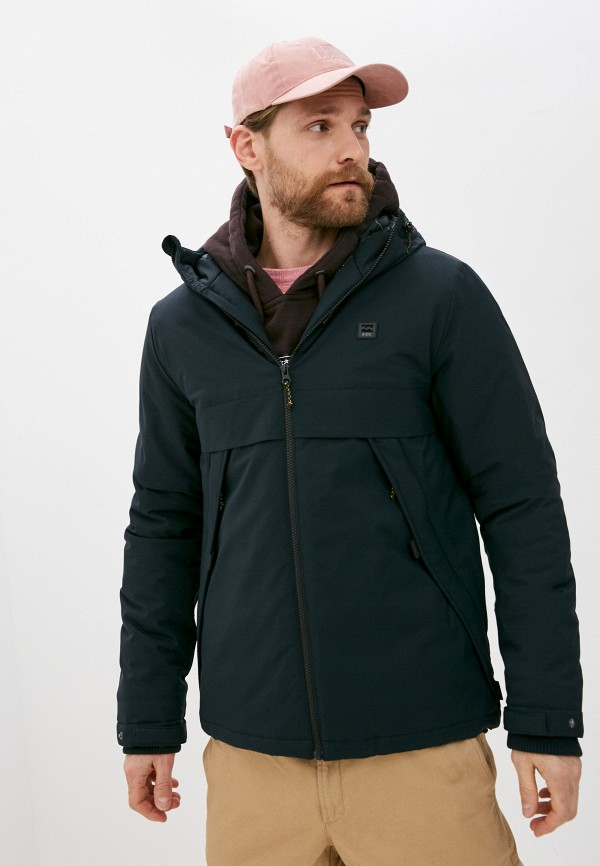 Куртка утепленная Billabong TRANSPORT STRETCH 10