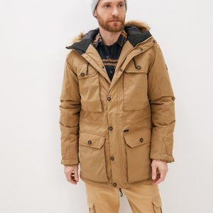 Куртка утепленная Billabong FAIRVIEW STX ADIV PA
