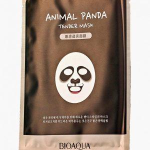 Маска для лица Bioaqua Смягчающая Animal Face Panda 30 грамм