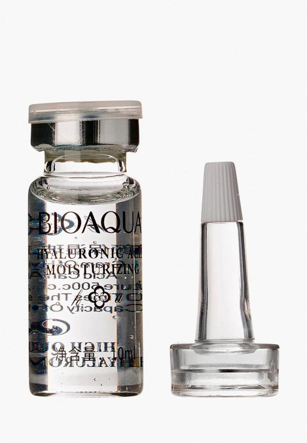Сыворотка для лица Bioaqua с гиалуроновой кислотой 10 мл