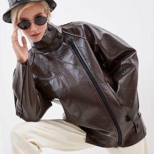 Куртка кожаная Bimba Y Lola