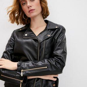 Куртка кожаная Blugirl Folies