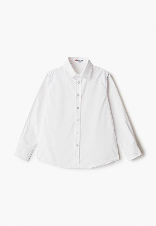 Рубашка Button Blue