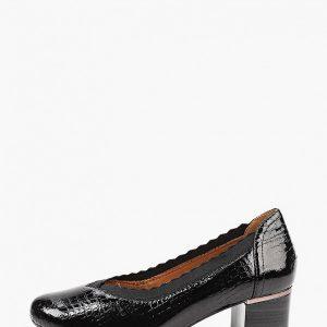 Туфли Caprice увеличенная полнота H
