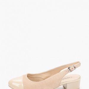 Туфли Caprice полнота H (8)