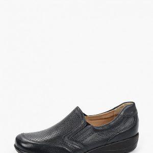 Туфли Caprice Увеличенная полнота