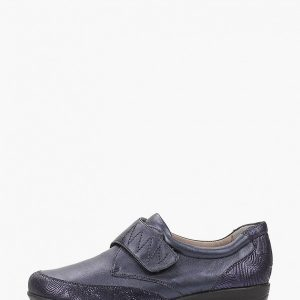 Ботинки Caprice с увеличенной полнотой