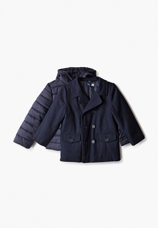 Комплект Chicco пальто и куртка