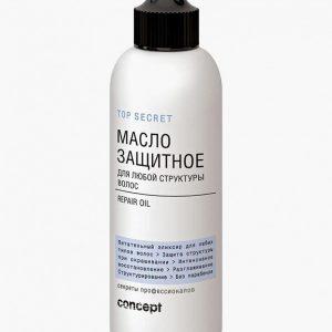 Масло для волос Concept защитное