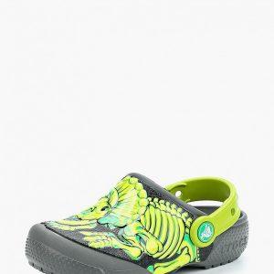 Сабо Crocs CrocsFunLab Clog K