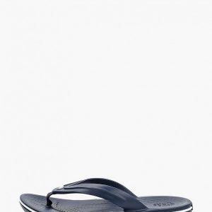 Сланцы Crocs Crocband Flip GS
