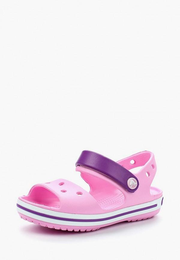 Сандалии Crocs Crocband Sandal Kids