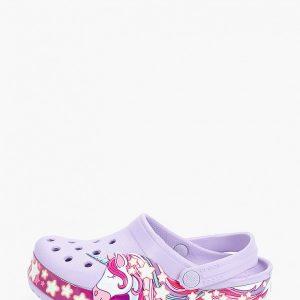 Сабо Crocs Crocs FunLab Unicorn Band Cg K
