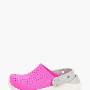 Сабо Crocs LiteRide Clog K