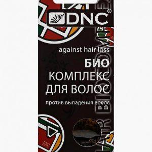 Набор для ухода за волосами DNC против выпадения  3 х 15 мл