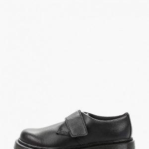 Ботинки Dr. Martens Kamron J - Infants Strap Shoe