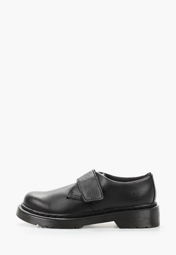 Ботинки Dr. Martens Kamron J - Infants Strap Shoe