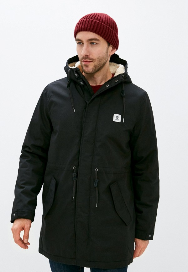 Куртка утепленная Element FIELD PARKA