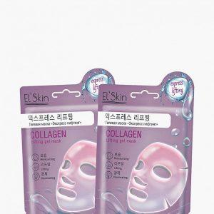 Набор масок для лица El'Skin Набор гелевых масок «ЭКСПРЕСС ЛИФТИНГ»