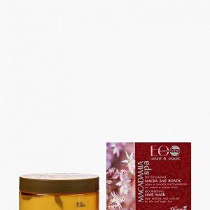 Маска для волос EO laboratorie Питательная Объем и Глубокое восстановление для тонких