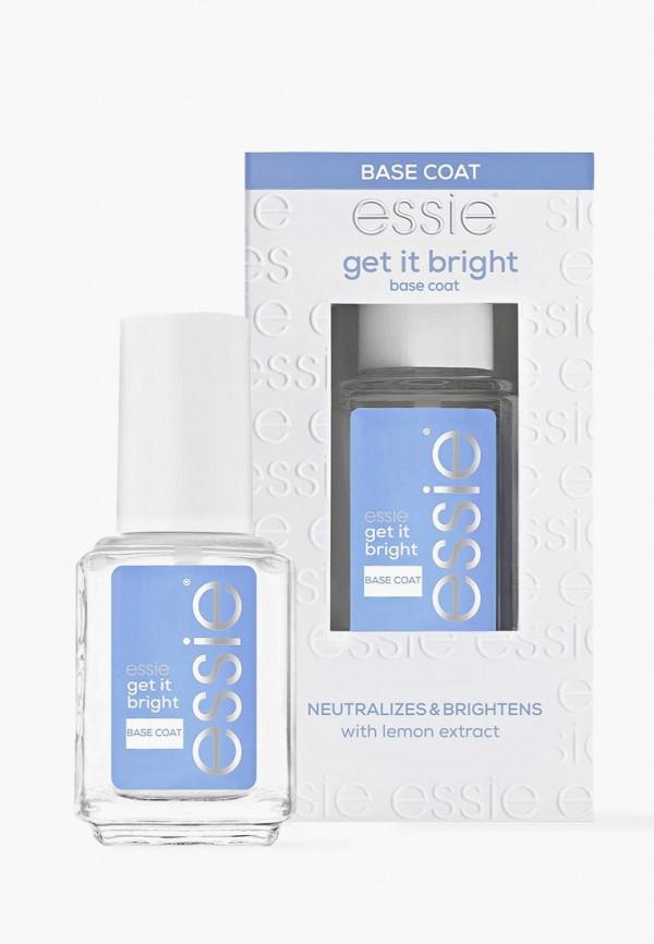 """Базовое покрытие Essie """"Get It Bright Get I"""""""