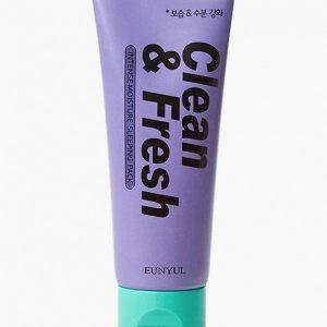 Маска для лица Eunyul Ночная интенсивно увлажняющая