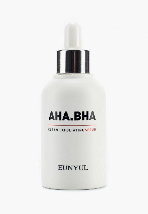 Сыворотка для лица Eunyul с AHA и BHA кислотами