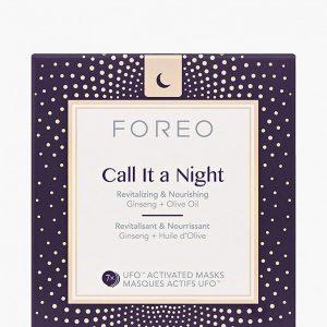 Набор масок для лица Foreo Call It a Night