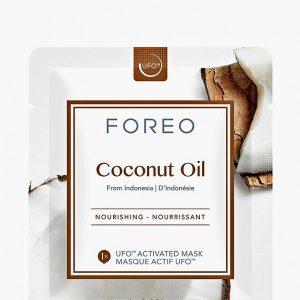 Набор масок для лица Foreo Coconut Oil