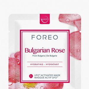 Набор масок для лица Foreo Bulgarian Rose