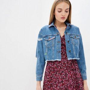 Куртка джинсовая Front Street 8