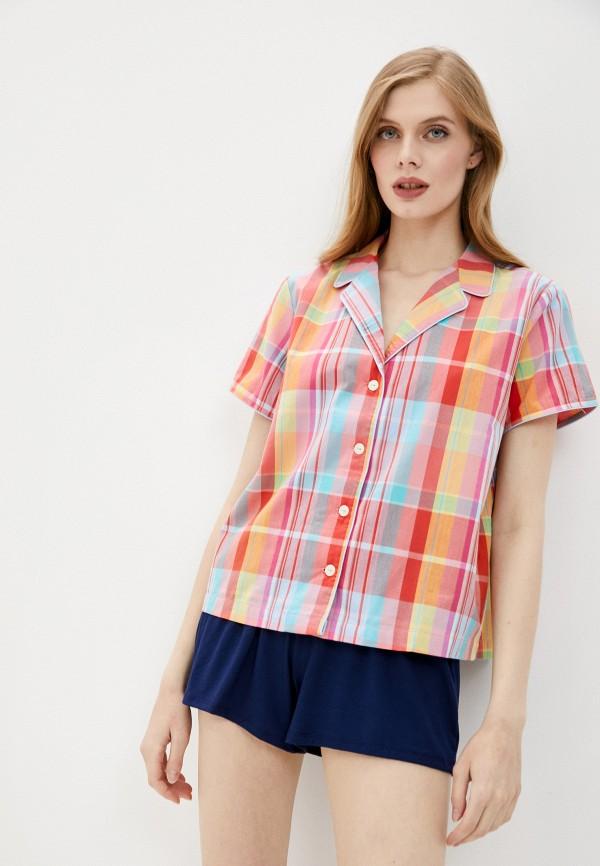 Рубашка домашняя Gap