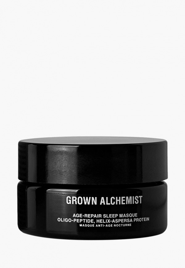 Маска для лица Grown Alchemist Ночная антивозрастная 40 мл