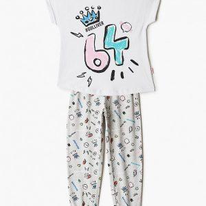 Пижама Gulliver