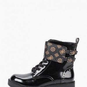 Ботинки Guess WANDA
