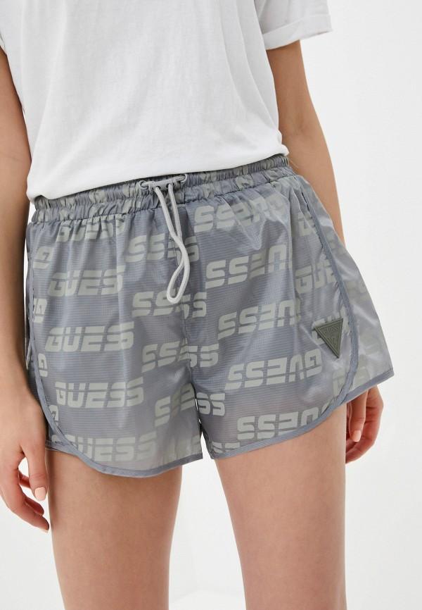 Шорты спортивные Guess Jeans