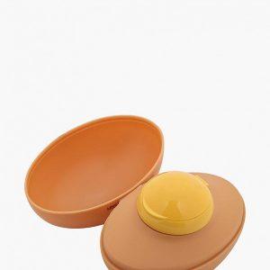 Мыло Holika Holika очищающее Sleek Egg Skin бежевый