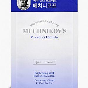 Маска для лица Holika Holika Mechnikov's Probiotics Formula Brightening