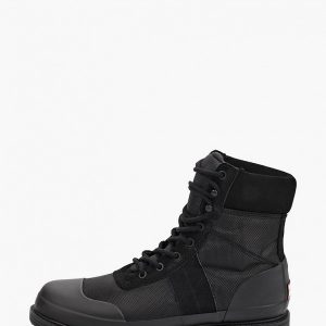 Ботинки Hunter