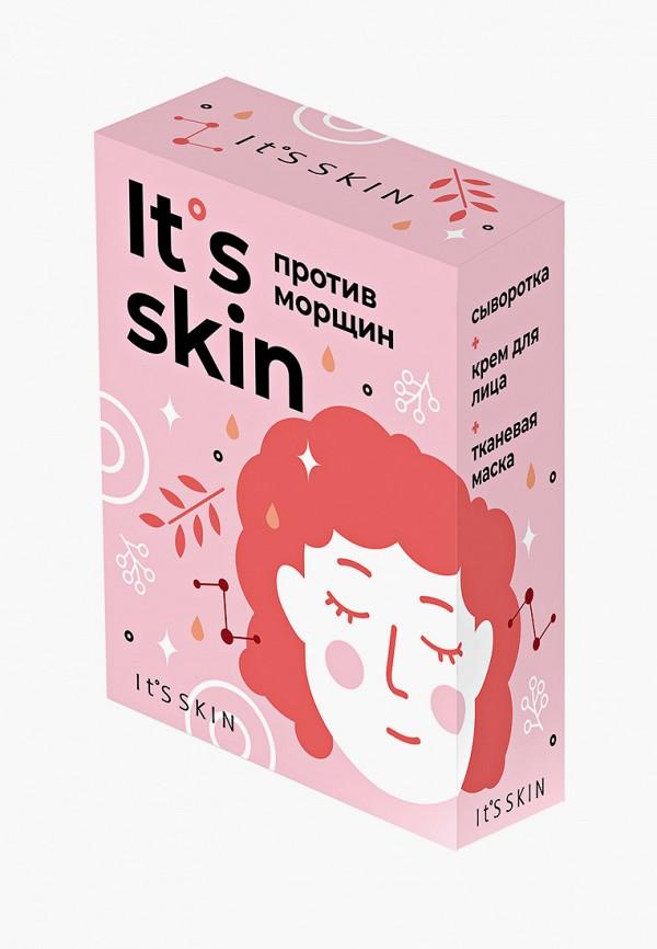Набор для ухода за лицом It's Skin против морщин