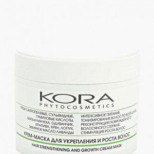Маска для волос Kora для укрепления и роста 300мл
