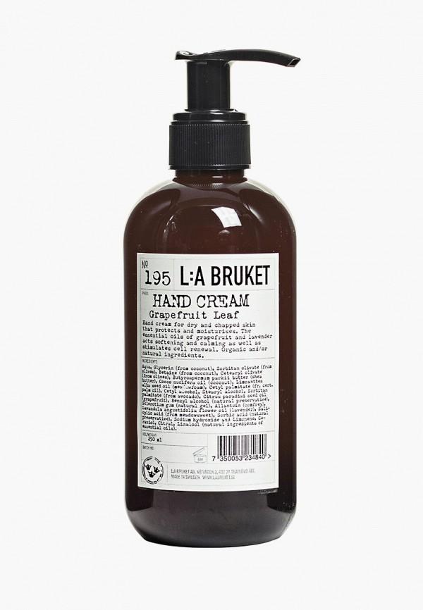 Крем для рук La Bruket 195 GRAPEFRUIT LEAF 250 ml
