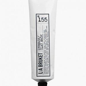 Маска для лица La Bruket Глиняная натуральная 155 Clay mask 100 мл