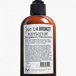 Лосьон для тела La Bruket 093 BERGAMOT/PATCHOULI