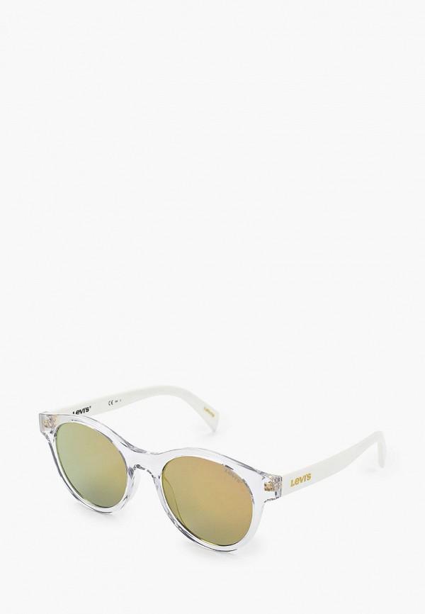 Очки солнцезащитные Levi's® LV 1000/S 900