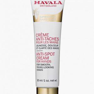 Крем для рук Mavala против пигментных пятен Anti-Blemish Cream for hands