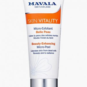 Скраб для лица Mavala для улучшения цвета лица Skin Vitality Beauty-Enchancing Micro-Peel