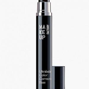 Праймер для лица Make Up Factory Корректирующая цвет Ultrabalance Color Correcting Base