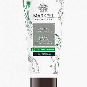 Бальзам для волос Markell Markell 15787 PROFESSIONAL БАЛЬЗАМ КЕРАТИН ДЛЯ ИНТЕНСИВНОГО ВОССТАНОВЛЕНИЯ ВОЛОС