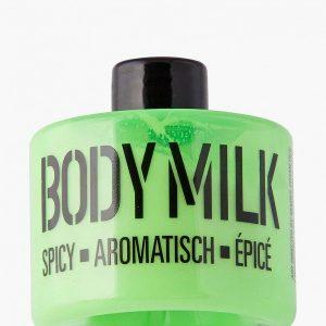 Молочко для тела Mades Cosmetics Пикантный лайм